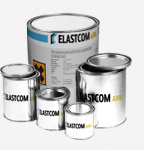 ELASTCOM AUREL METALLIC